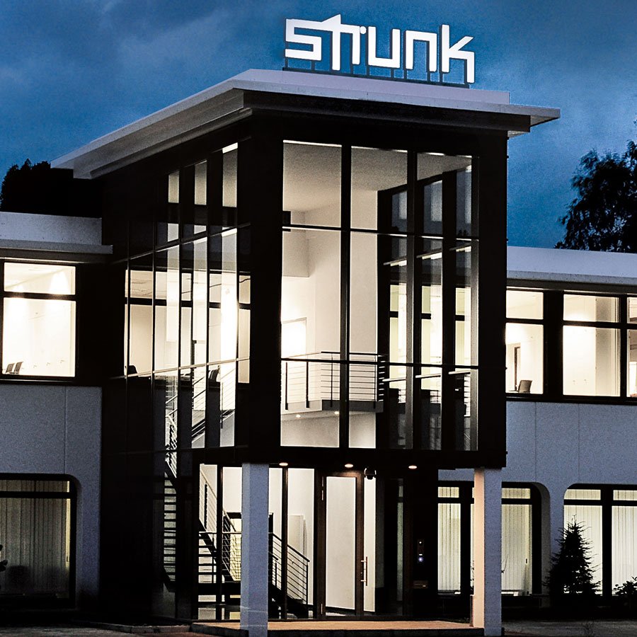 Strunk Connect Freusburg